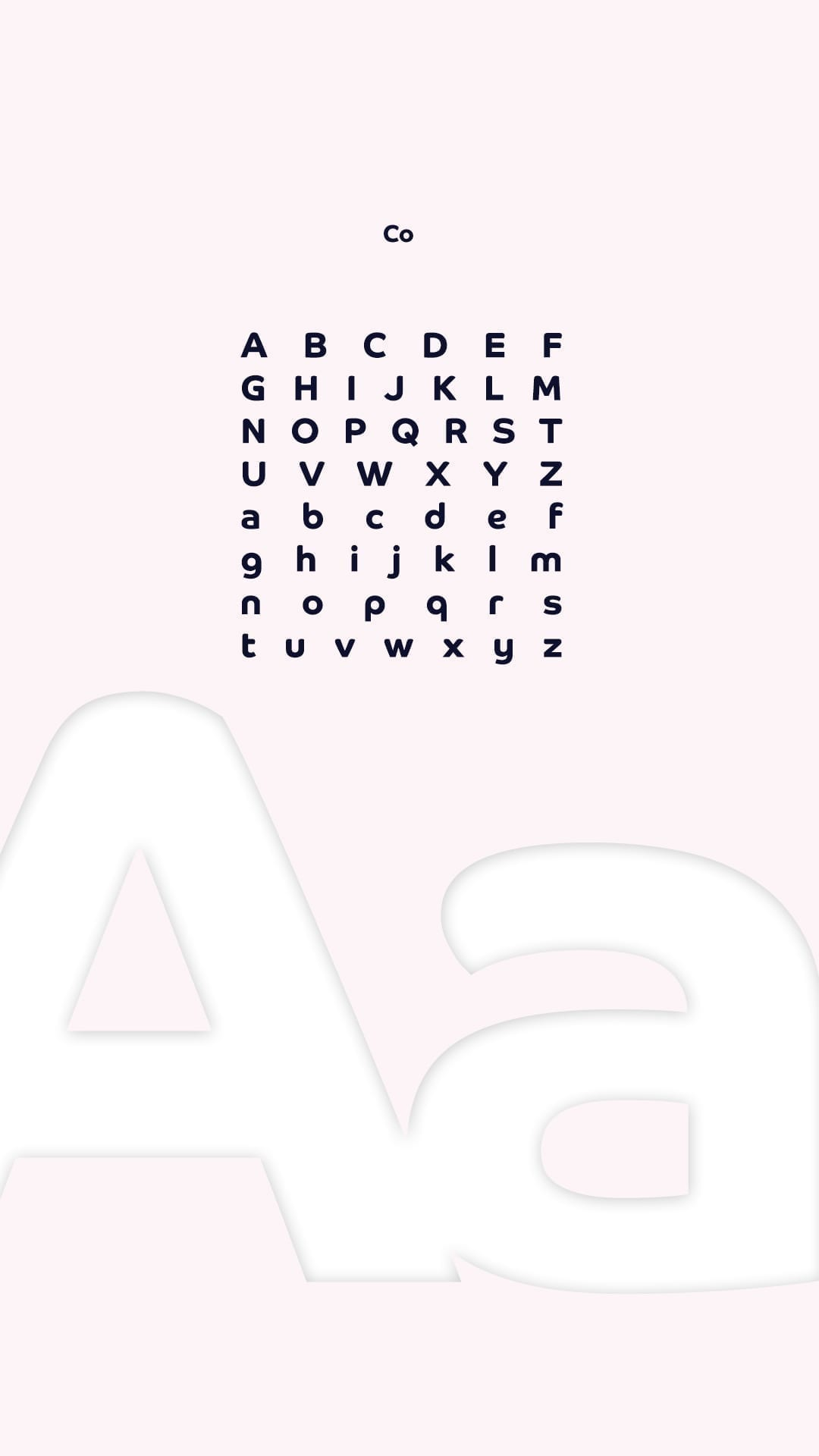 typography-small-aovservice